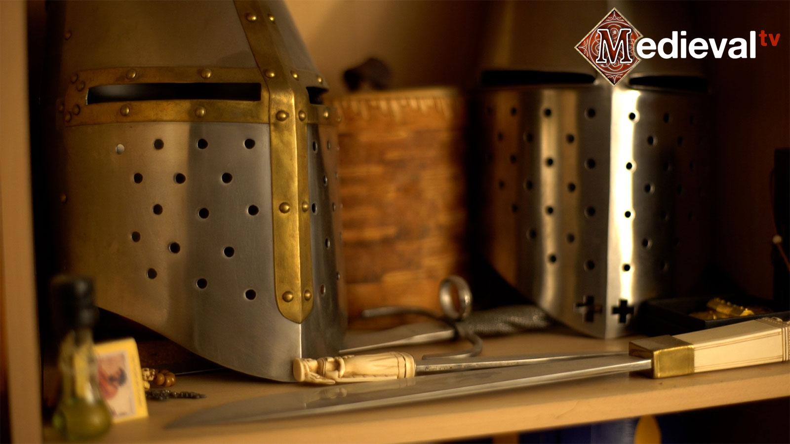 Medieval TV, une chaine SVOD par Commun-Id